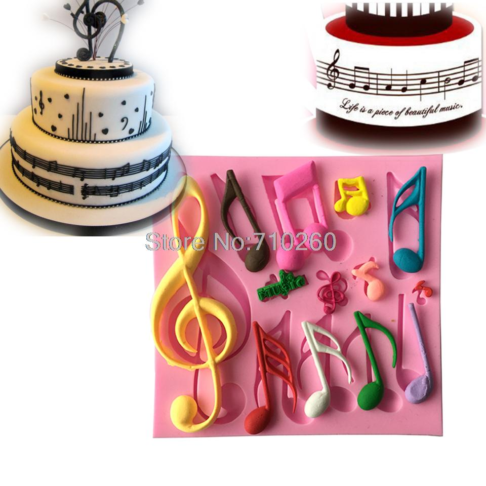 Aliexpress Com Buy E087 Lovely Music Colorful Notes Of