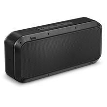 Divoom Voombox Partido altavoz portátil Bluetooth altavoz inalámbrico de altavoces de 20 w de Salida con impermeable