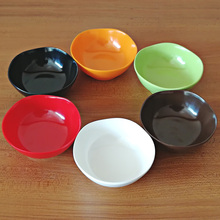 Free shipping. A5 Melamine tableware. bowl. This paragraph is lace small melamine products.