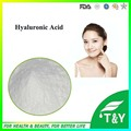 20g Best price Hyaluronic Acid/Hyaluronic Acid Powder/HA 99% with free shipping
