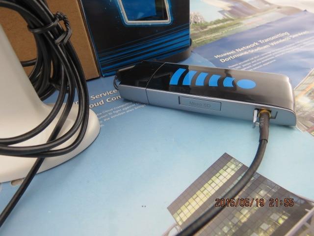 цена на Huawei E392u-12 E392 100Mbps 4G LTE USB surf stick Pk E 398 +10dbi TS9 4g Antenna