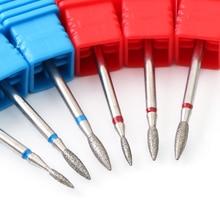 Nail Drill Bit Rotary