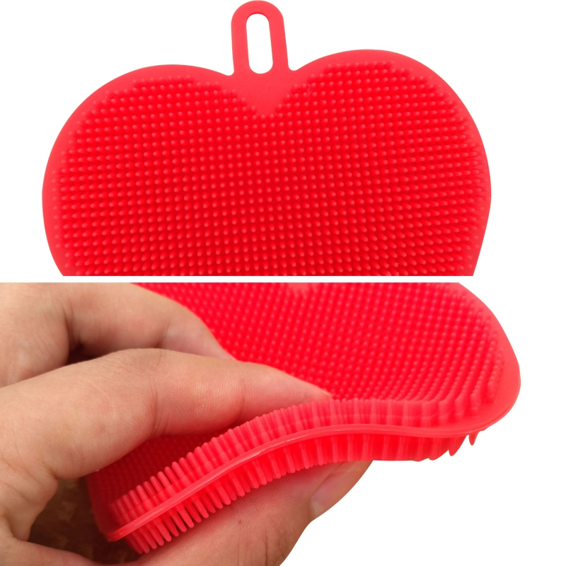 Kitchen Fittings Companies In Botswana: Aliexpress.com : Buy Cleaning Brushes Silicone Dish