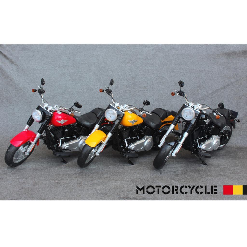 Новые поступления 1/6 масштаба мотоцикл транспортных средств для 12 фигурку детей подарок на день рождения Коллекционные вещи украшения