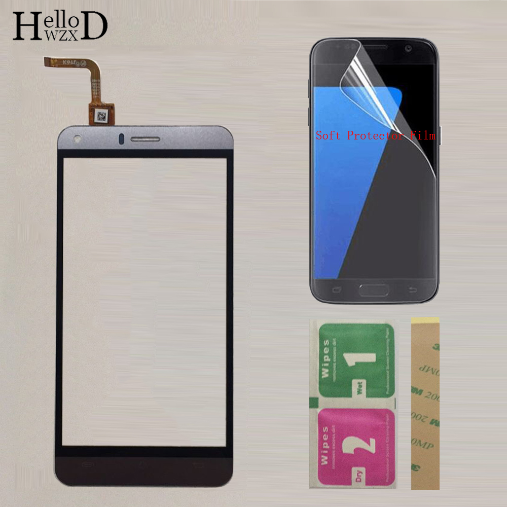 5.0'' Mobile Touch Screen For Cubot Manito Touch Screen TouchScreen Touch Panel Perfect Repair Parts Digitizer Panel Sensor