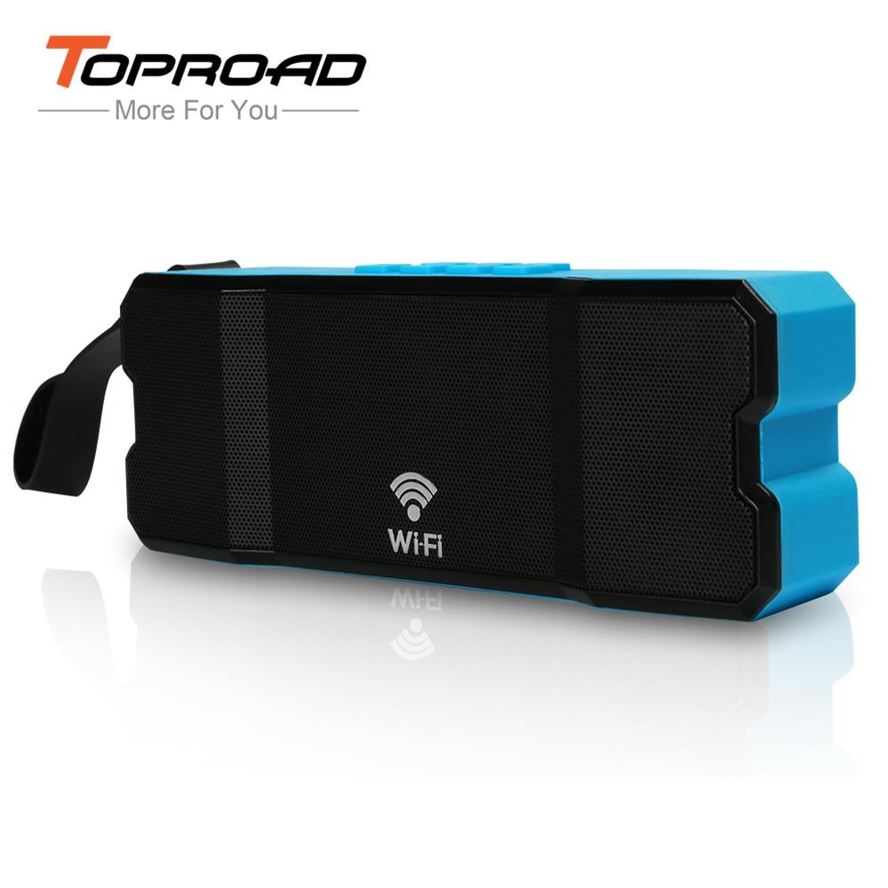 Wifi Wireless Speaker Promotion Shop For Promotional Wifi