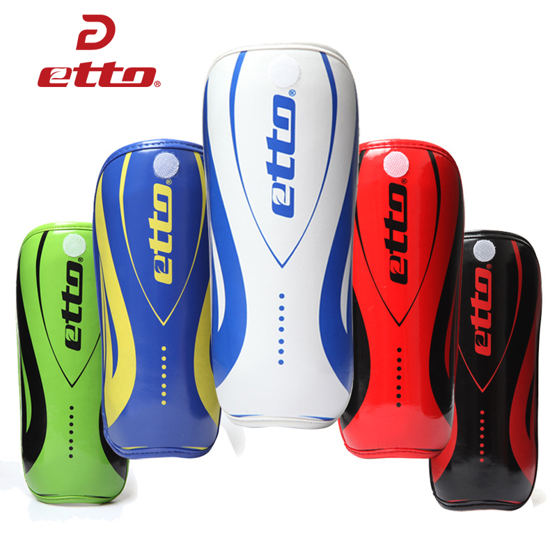 1 par de fútbol Shin Guards Shinguard Slip Shield para adultos, - Ropa deportiva y accesorios