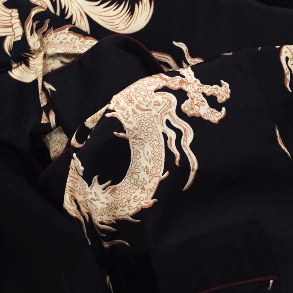 fbed93364 קנו מכנסיים לנשים | 2018 Chinese style hiphop punk Fairview dragon ...