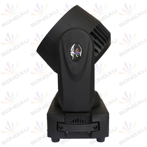 Image 4 - Lyre19X15W RGBW 4in1 LED Moving Head Light Zoom Wash Moving Head Party club DMX DJ Stage Disco Light Stage light SX MH1915A