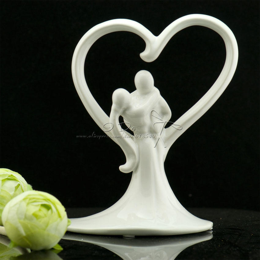 2016 rushed decoration free shipping bride and groom for Aana decoration wedding accessories