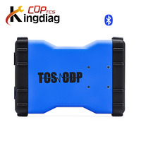 Free New Design With Bluetooth TCS Cdp Pro Scanner With 2014 R2 Keygen With Multi Language