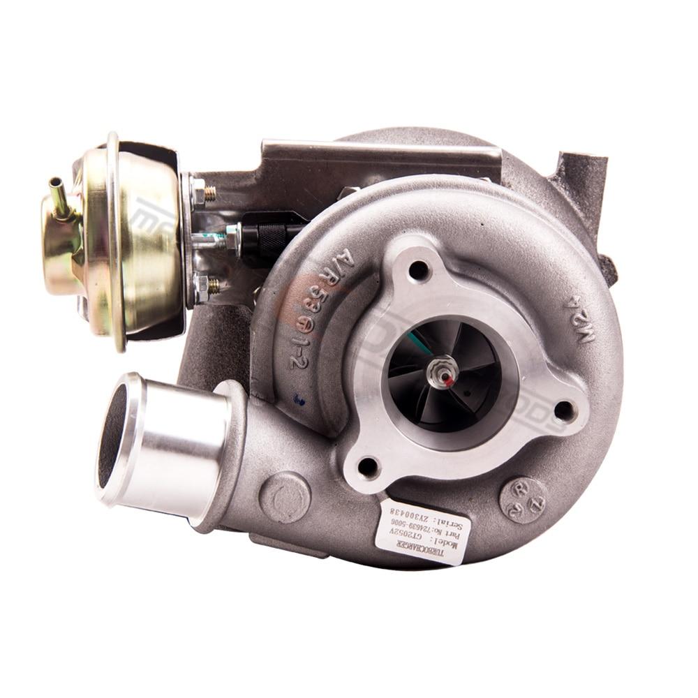 Turbo for Nissan Patrol Terrano ZD30DDTI 3.0L GT2052V 724639 705954 ...