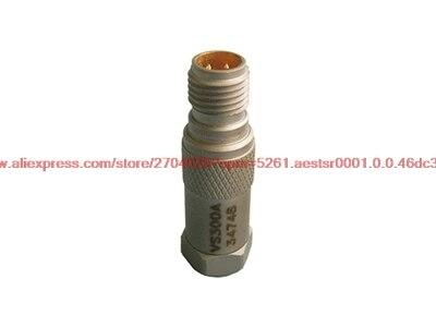 CA-YD-168A piezoelétrico sensor de aceleração + 5V fonte de alimentação portátil de monitoramento instrumento acelerômetro