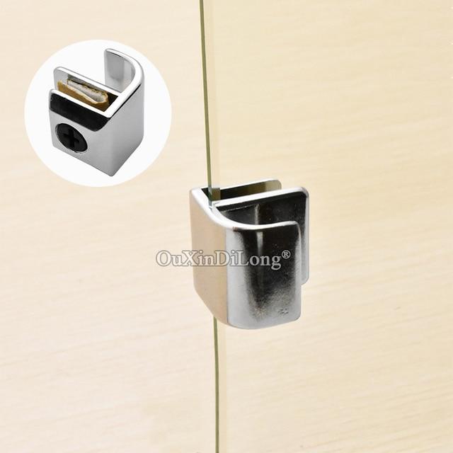 Brand New 10pcs Zinc Alloy Winedisplay Cabinet Glass Cabinet Door