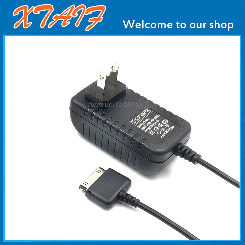 5V 2A AC Adapter Charger Cable for Samsung Galaxy Note 10.1 GT-N8000