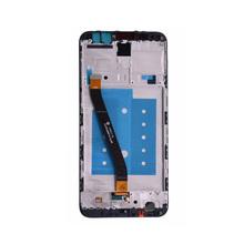 5 9 oryginalny wyświetlacz do HUAWEI Mate 10 Lite LCD ekran dotykowy z ramką dla HUAWEI Mate 10 Lite LCD ekran Nova 2i LCD RNE-L21 tanie tanio Pojemnościowy ekran Nowy For Huawei Mate 10 lite LCD i ekran dotykowy Digitizer 2160*1080 3 Black White Gold Test One By One