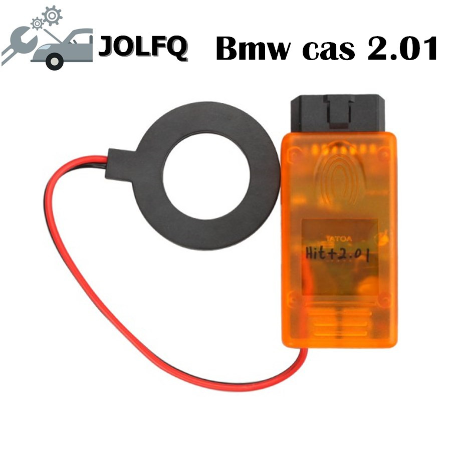 Free Shipping for bmw key programmer HIT 2 01 CAS1 PRO For BMW Before 2006 support