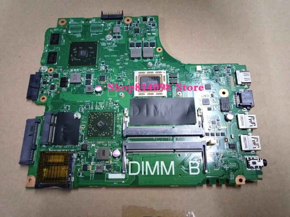 KEFU CN-0616FF FIT FOR DELL M431R 5435 laptop motherboard 12
