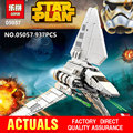 New LEPIN 05057 Star War Series Imperial Shuttle Tydirium Building Blocks Bricks  Assembled Toys Compatible with 75094 Gifts