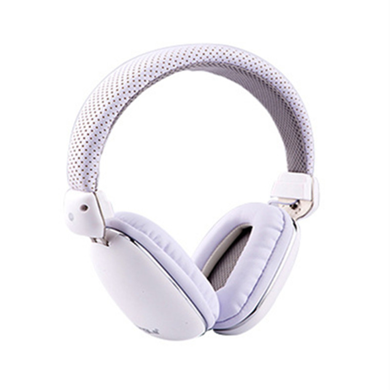 HIFI MP3 Bluetooth Earphone Headphone Game Noise Canceling Stereo Wireless Headphone Headset 3.5mm Phone Headphone For Computer rock y10 stereo headphone earphone microphone stereo bass wired headset for music computer game with mic