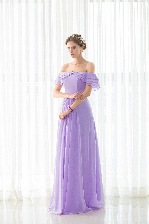 Moderno La Dama De Honor Vestido Sin Tirantes Azul Marino Modelo ...