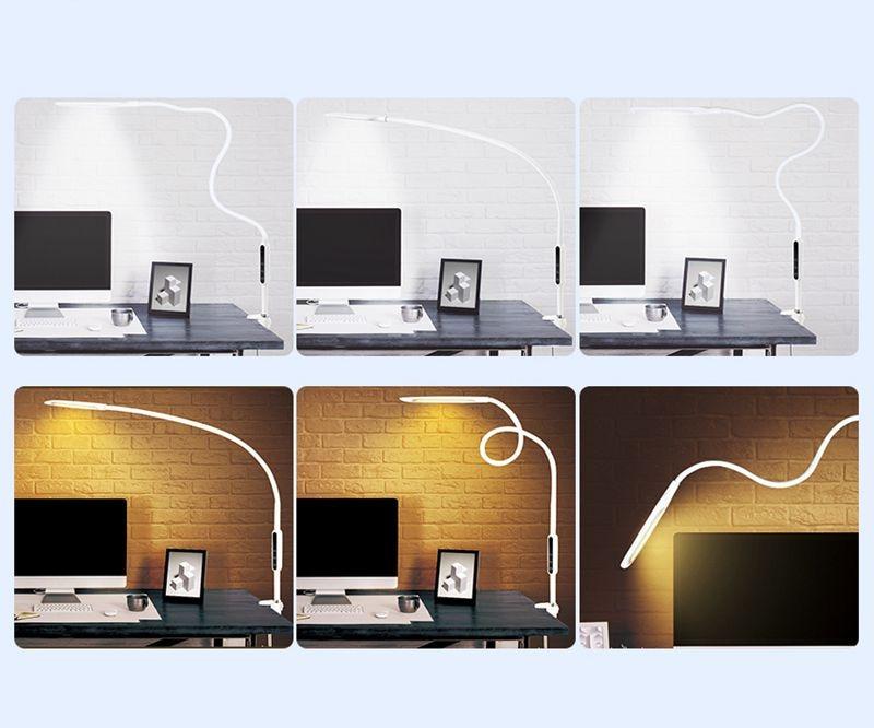 Lampe de bureau à LED en super promo | oko oko