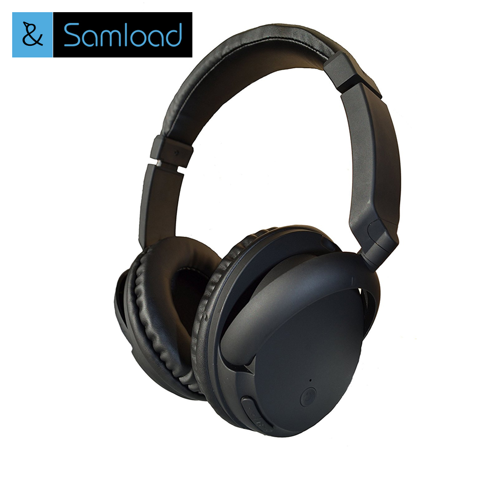 Samload KST-900 Wireless bluetooth Headphones/headset with Bluetooth 4.1 Stereo and microphone for music wireless headphone aipal wireless headphones bluetooth 4 2 stereo headset earphone and microphone for music wireless bluetooth headphone