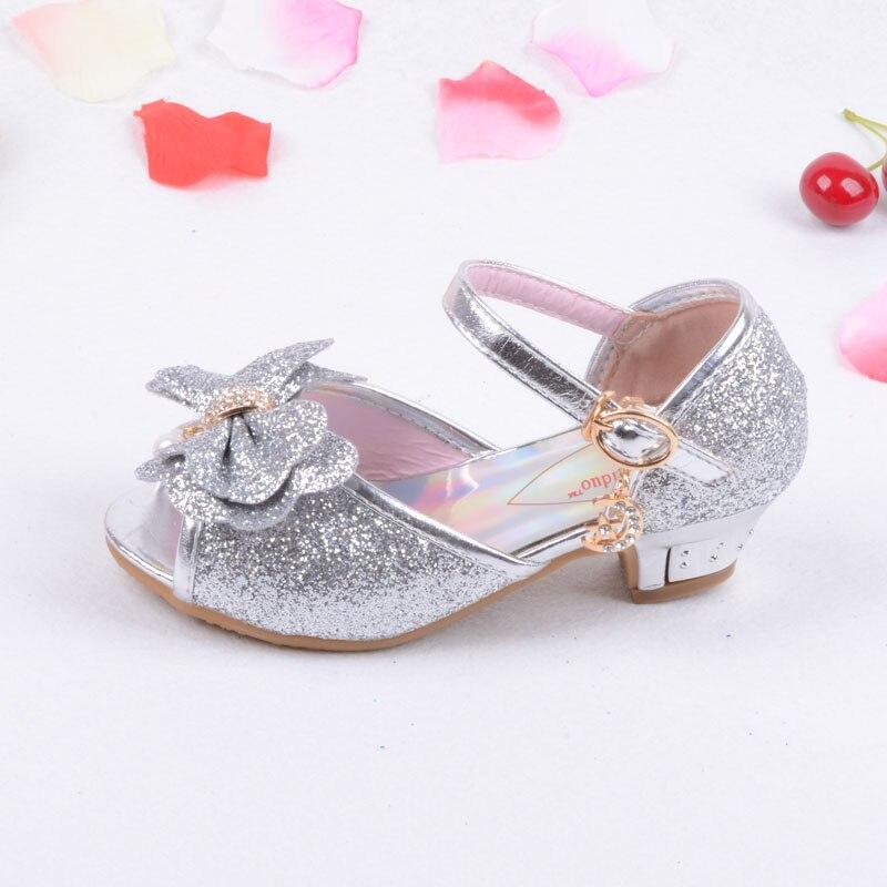 Girls Children Shoes Sandals J526 (10)