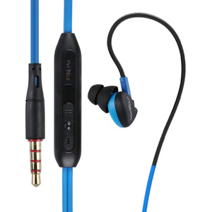 Image 3 - Fonge S500 Stereo su geçirmez kulaklık HIFI spor kulaklık bas kulaklık için Mic ile xiaomi Galaxy S6 akıllı telefonlar
