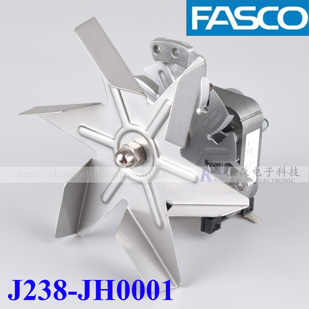 J238-7242 JH-0001 vacuum drying oven incubator oven special high temperature resistant fan motor цена