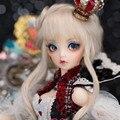 Волшебная страна minifee хлоя mio селин мика девушка тела мчс mio линии sd bjd куклы модель кукольный домик силиконовые мебель