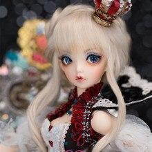 fairyland minifee mio chloe celine mika  girl body moe mio line sd bjd doll model dollhouse silicone furniture