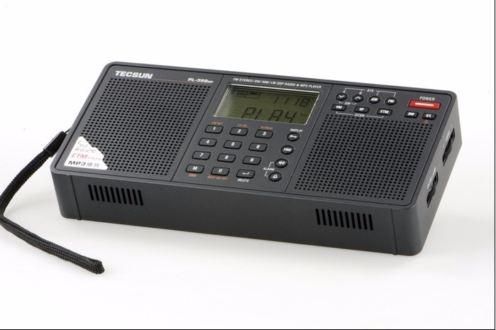 TECSUN RADIO PL-398MP