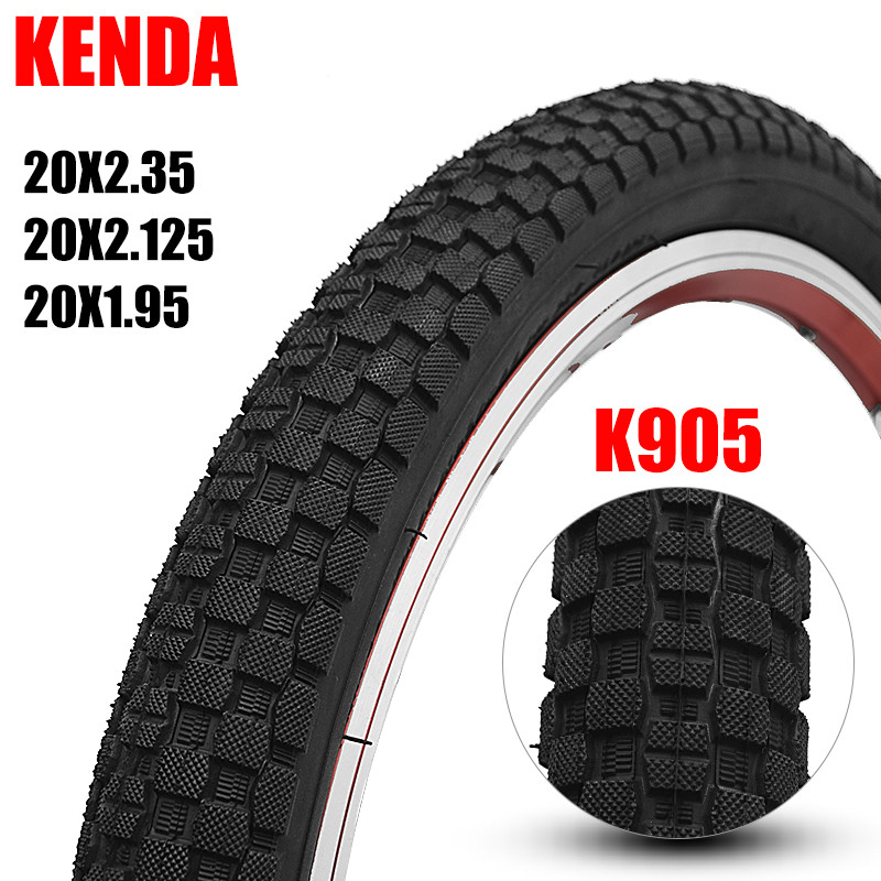 Kenda 20*1.95/2.125/2.35 bike Tire mountain bike off road climbing K905 bicycle tyres|Bicycle Tires| |  - title=