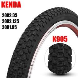 Kenda 20*1.95/2.125/2.35 opona rowerowa mountain bike off-road wspinaczka K905 opony rowerowe