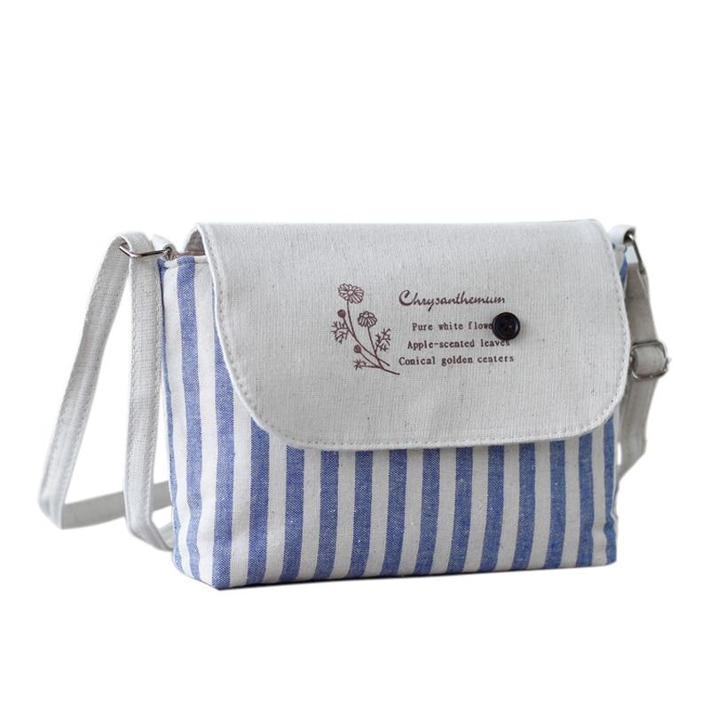купить Canvas Women Messenger Bags Baobao Girls Shoulder Bags Lady's Bag Female Handbag Small Crossbody Bag For Women Sac A Main Bolsas по цене 342.43 рублей