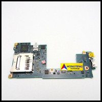 PCB Board Motherboard for Canon 750D mainboard Rebel T6i Kiss X8i Part Test OK free shipping