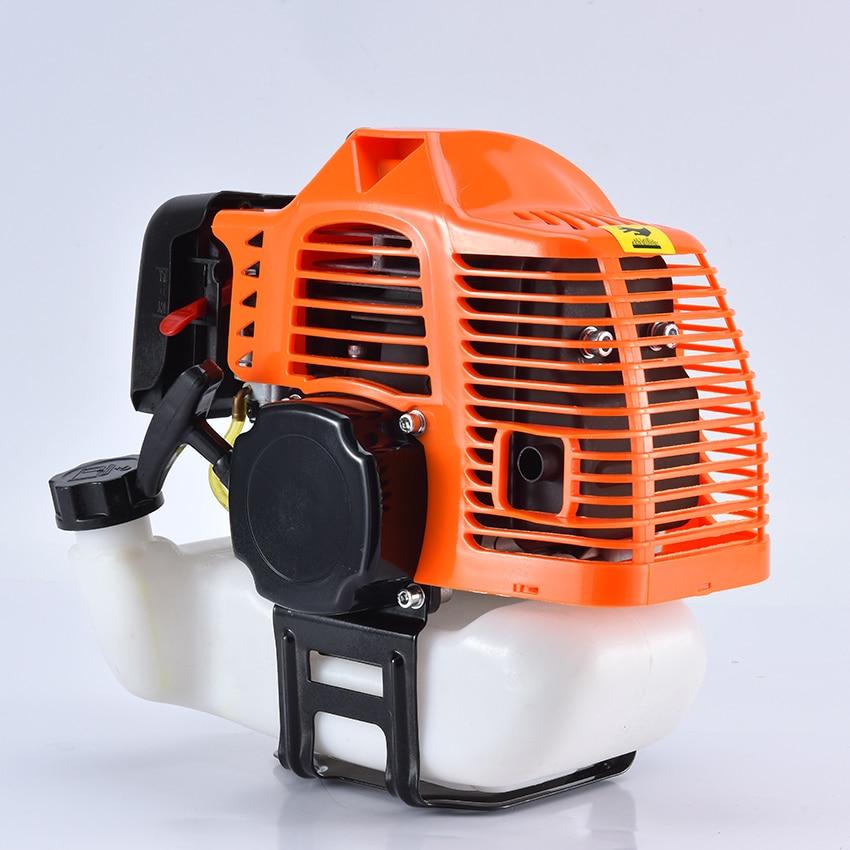 cg520 1E44F-5 bc520 Manual Handle 52CC Gasoline Brush Cutter Engine