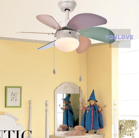 Modern children kids ceiling fans lamp home bedroom study cafes modern children kids ceiling fans lamp home bedroom study cafes ceiling fan light hotel shop ceiling fan lamps home lighting in ceiling fans from lights aloadofball Image collections