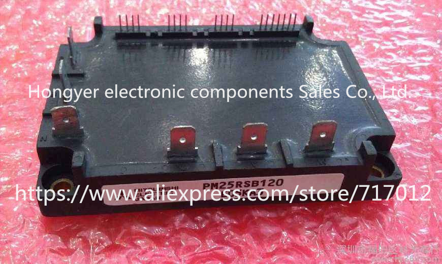 Free Shipping  PM25RSB120 No New(Old components,Good quality ,Can directly buy or contact the seller.