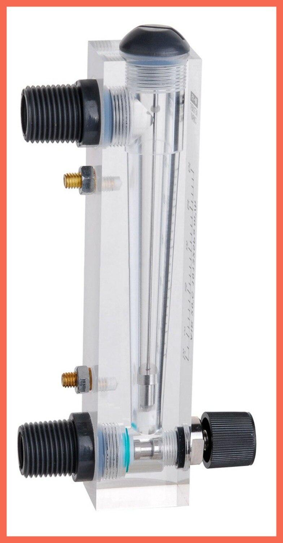 LZM-15(2-16SCFM/48-480LPM)panel type with control valve flowmeter(flow meter) lzm15 panel/Oxygen flowmeters Tools Analysis  цены