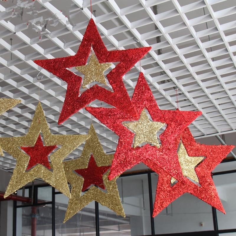 Comprar 2015 nuevas decoraciones de navidad colgante de adorno de navidad - Decoraciones para navidad ...
