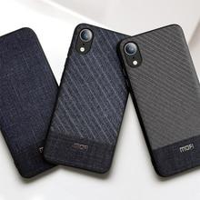 MOFi Suit Fabric Case for iPhone X/Xs, Xr, XsMax