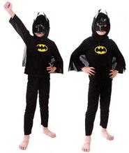 Halloween Batman Costumes (4 Designs)
