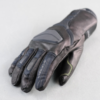 Acerbis Brand 100 Warm Waterproof Windproof Winter Motocross Riding Gloves Waterproof Leather Motorcycle Gloves