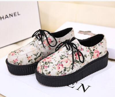 Noir 04 15 Rouge Suede 14 02 Chaussures Appartements 05 01 10 16 03 forme Bateaux 12 07 Vintage Femmes Plate 2017 17 08 06 13 09 11 Creepers q6nw4SxXYI