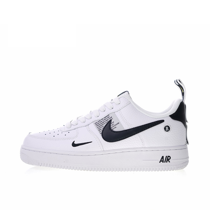 low priced buy sale large discount Original Authentic Nike Air Force 1 07 LV8 Utility Pack ...