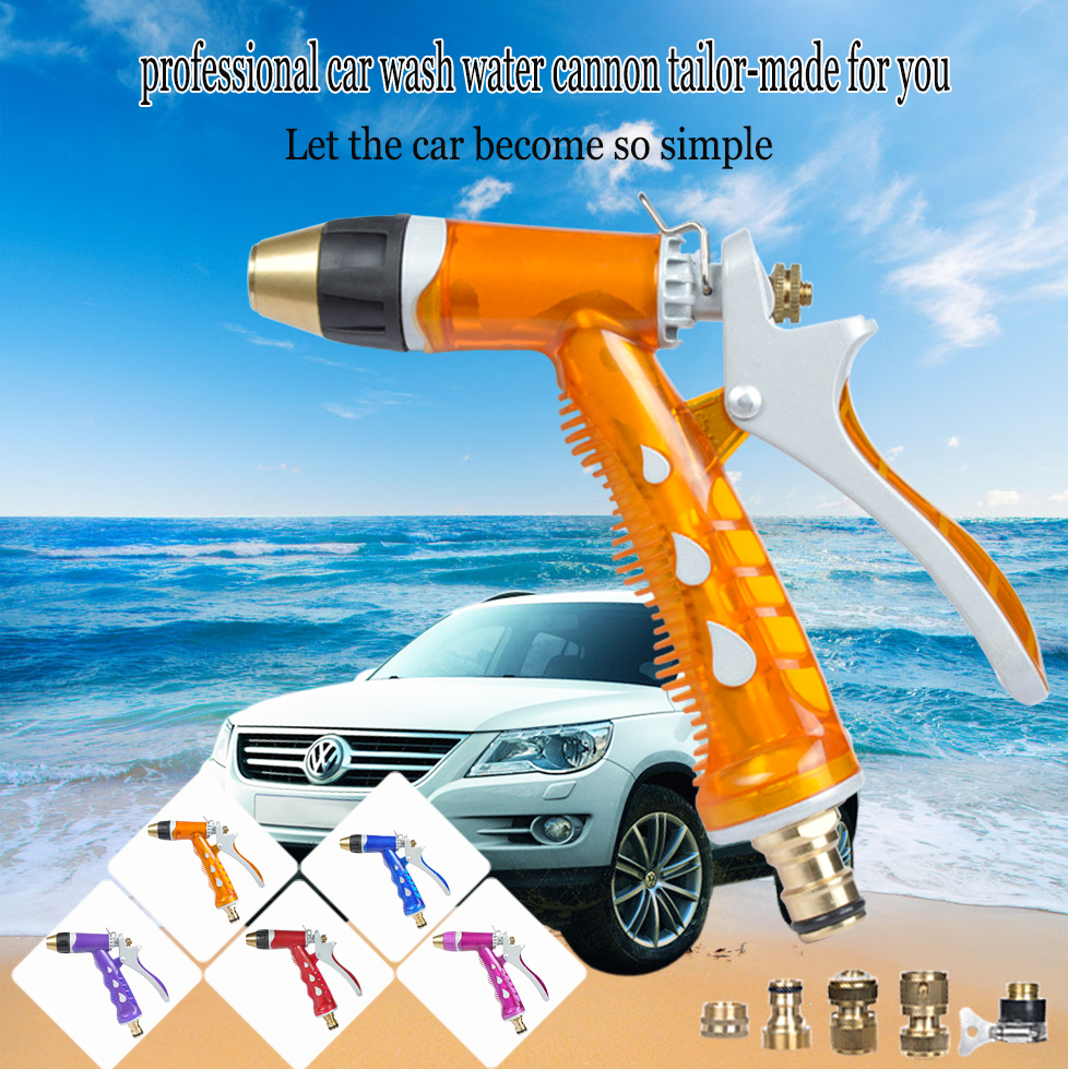 Popular Pressure Washer Nozzle for Garden Hose Buy Cheap Pressure