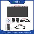 Четырехъядерный банк Q24plus 850/900/1800/1900 МГц тонкий 8-портовый sms-модем пул  Wavecom Q24plus 8-портовый модем Пул