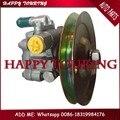 Power Steering pump For Car Nissan patrol Y60 TB42  49110-10J10  4911010J10